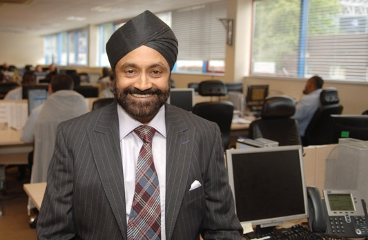 Am Autoparts Reviews >> Founder Singh returns to ECP as LKQ's UK Chairman - Garagewire
