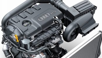 BBC highlight Audi 2.0 TFSI oil usage 'issue'