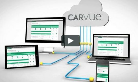 CarVue up for 2014 Innovation Award