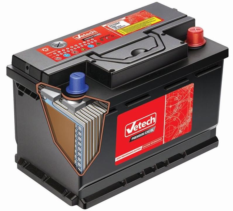 Storing Car Battery In Garage