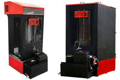Waste Oil Heaters In Stock Now With Gsf Car Parts Garagewire