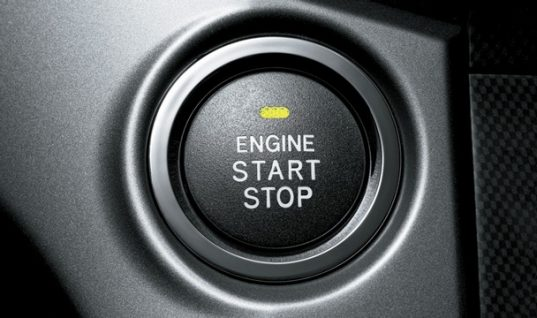 Keyless cars 'increasingly targeted by thieves'