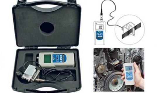 Laser Tools Digital Belt Tension Gauge
