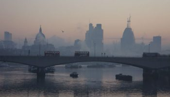 Will London ban diesel cars too?