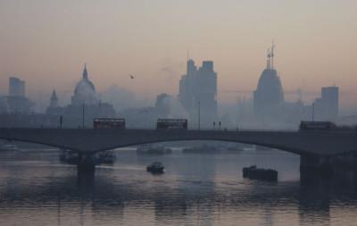 London may ban diesel cars