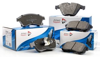 Allied Nippon highlight 2015 braking range