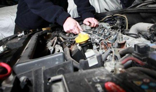 North Wales motorists warned over 'unsafe' repairs