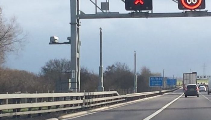 Government invest in 'stealth' speed cameras