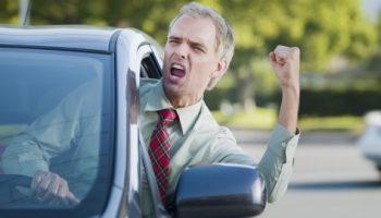 Top 20 driver annoyances revealed