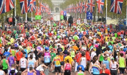 BEN offers final few marathon places