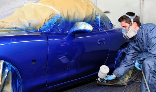 Car repair market loses a third of value in 10 years