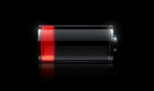 Warning over 'battery sapping' devices