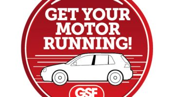 GSF Car Parts seeking cars to fix