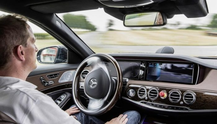 IMI urge automotive action on driverless tech