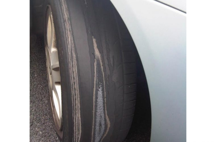 Motorists who 'can't afford' to fix cars taking risks