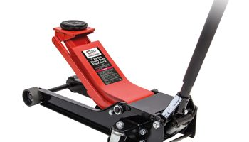 SIP automotive workshop lifting equipment