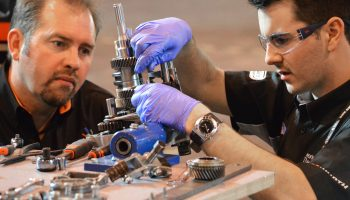 IMI calls for 70% apprenticeship pay rise