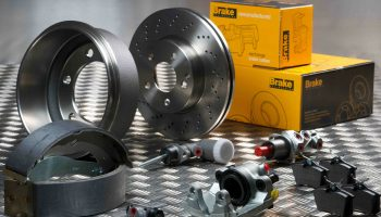 Brake Engineering introduce new calipers and discs