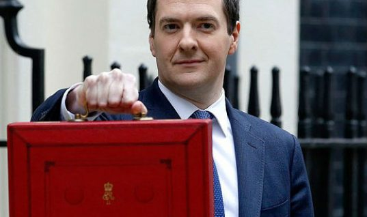 Budget 2015: highlights for the motor industry