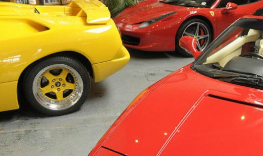 7 secrets to garage profitability