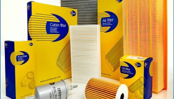 Comline introduce new filter and brake additions