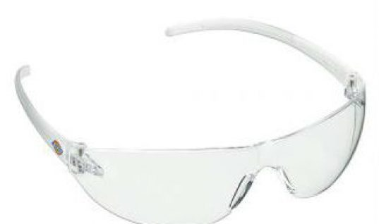Dickies new safety glasses range