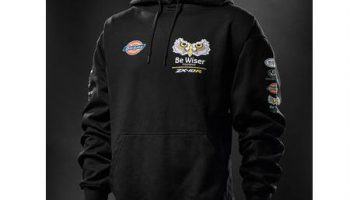 Dickies to sell Be Wiser Kawasaki merchandise