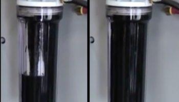 EDT engine cleaning machine generates profits