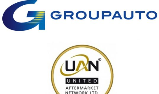GROUPAUTO and UAN join