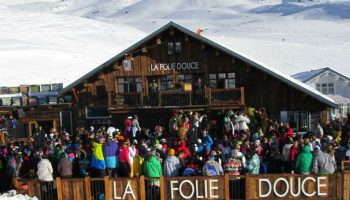 Ski trip 'of a lifetime' for GSF's trade customers
