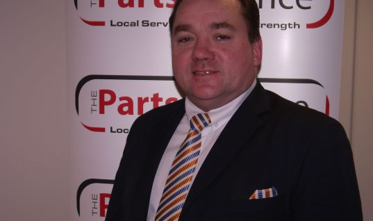Servicesure Autocentres appoint National Sales Manager
