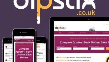 Dipstix pre-paid servicing plan for motorists