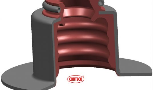 Corteco advise on Clio's brittle seal problem