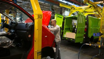 British-made components on the up