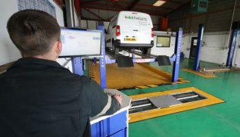 DVSA changes to MOT Quality Control checks