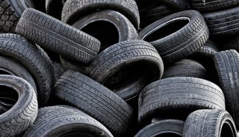 Tyre waste business pleads guilty to offences