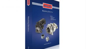 Borg & Beck rotating electrics catalogue now available