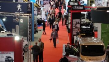 Commercial Vehicle Show success
