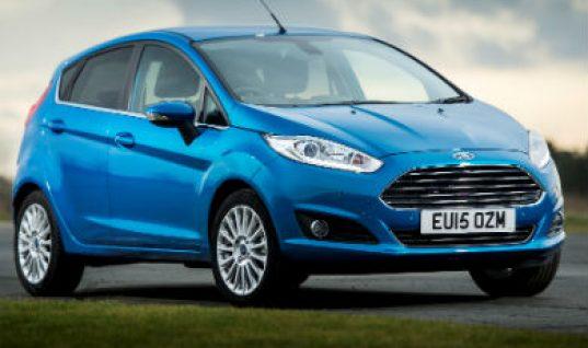 New car sales reach 21st century high