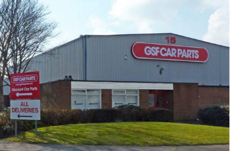 Gsf Car Parts Boost Kerb Appeal Garagewire