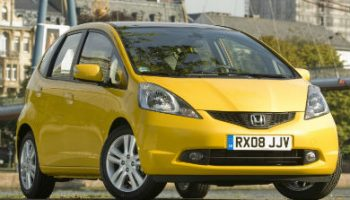 Honda named UK's most reliable car manufacturer