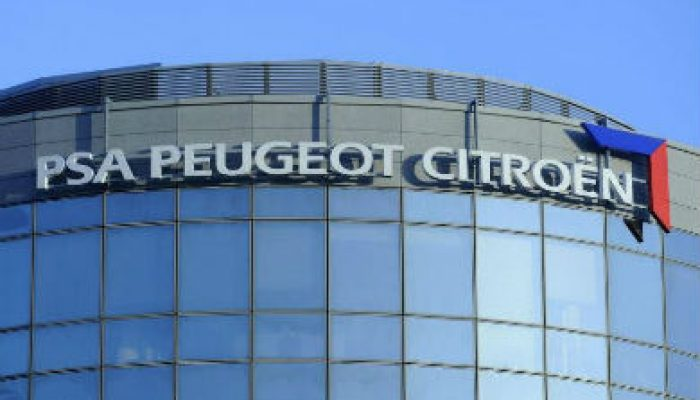 PSA Peugeot Citroen and IBM to develop connected car services