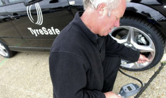 Motorists unaware about new MOT TPMS legislation