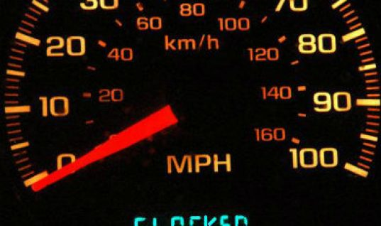 Mileage clocking makes a comeback