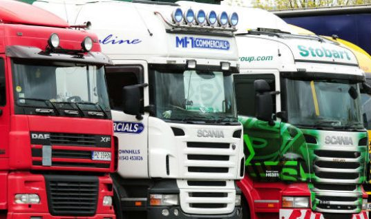 Concerns for higher HGV speed limits