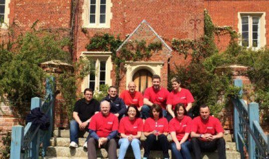 GSF Northampton event success
