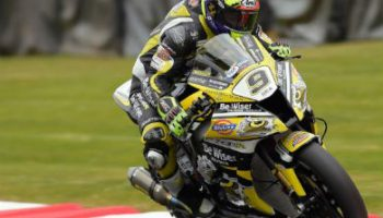 Be Wiser Kawasaki team looks ahead to Dickies Round at Snetterton