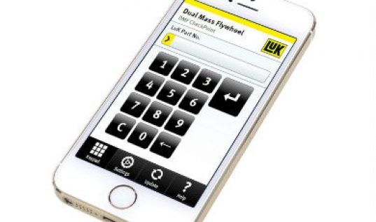 Schaeffler celebrate 30 years of LuK DMF with new app