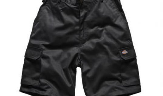 Dickies summer workwear range keeps you cool and professional