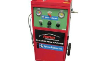 Injector max fuel system cleaner from Sykes-Pickavant
